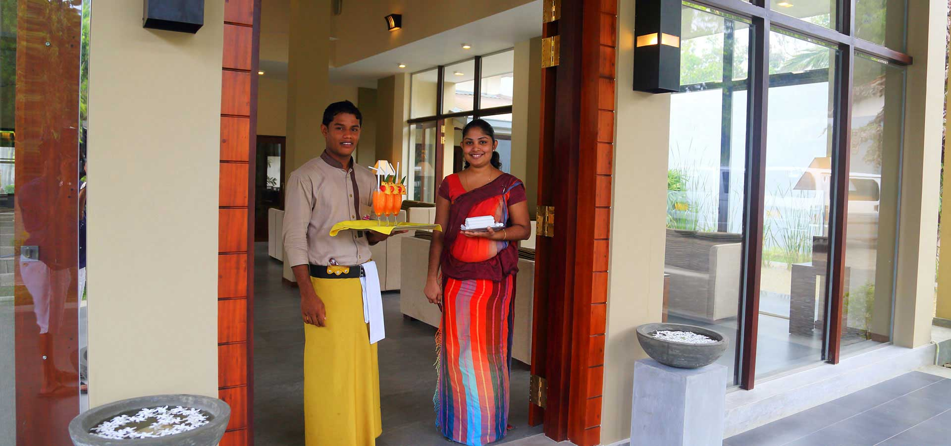 Hotels in Yala - Yala Hotels - Yala Safari Hotels - Best Hotels in Yala - Hotels near Yala National park